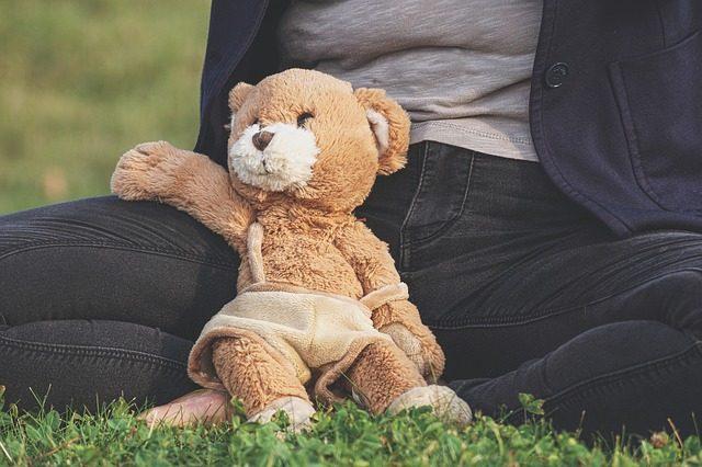 Мягкая игрушка - что подарить девочке-подростку