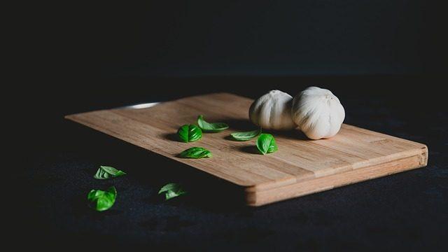 Разделочная доска - идеи подарка повару