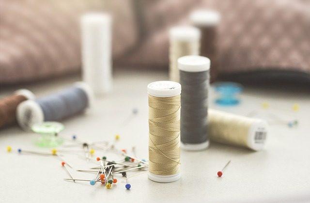 Набор для шитья - подарок швее-портнихе