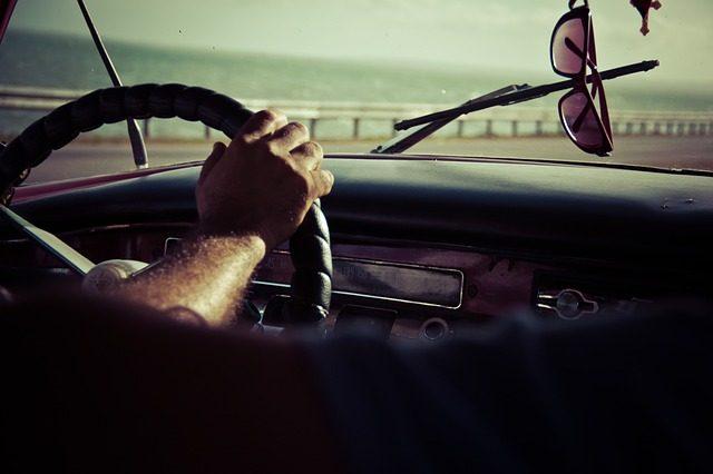 Очки - подарок женщине автомобилисту