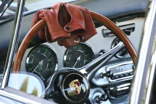 7 подарков женщине автомобилисту - рекомендация подарка
