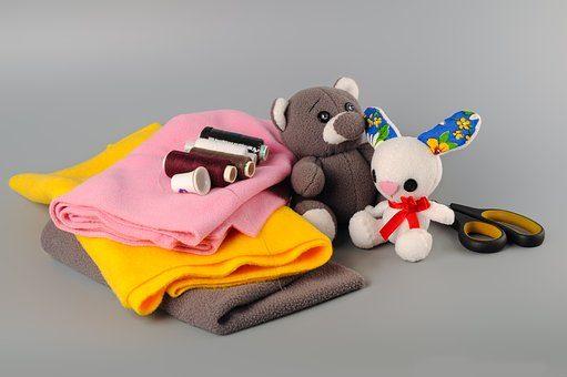 Самодельная игрушка - подарок внуку от бабушки и дедушки