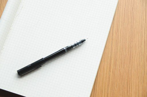 Ручка - подарок учителю