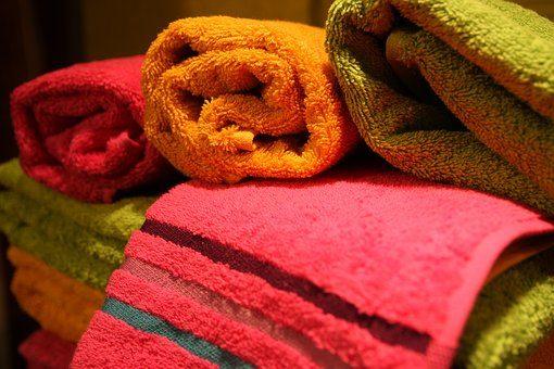 Именное полотенце - подарки подруге