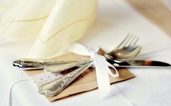 Серебро - 9 подарков на разные годовщины свадьбы