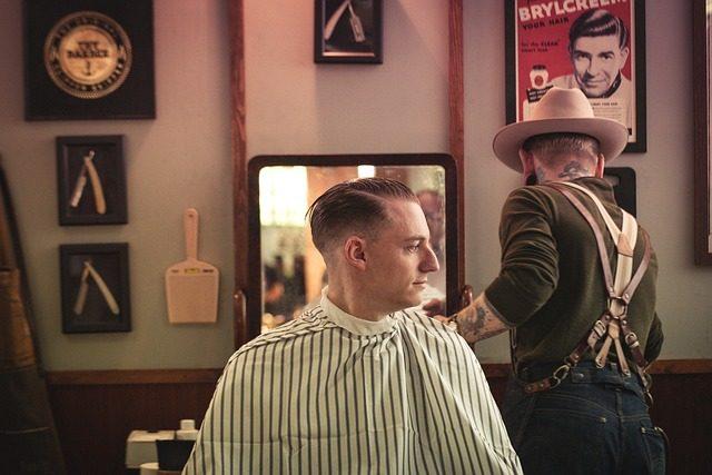 курсы барбера или парикмахера - 8 вариантов курсов и мастер-классов в качестве подарка