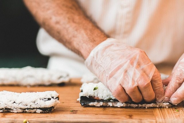 кулинарный мастер-класс - 8 вариантов курсов и мастер-классов в качестве подарка