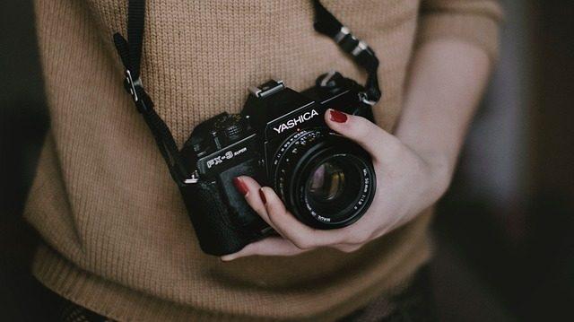 курсы фотографа - 8 вариантов курсов и мастер-классов в качестве подарка