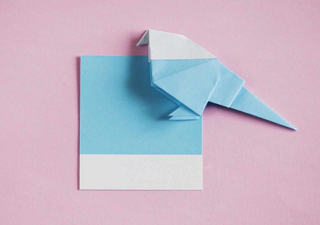 Оригами - что подарить на первом свидании девушке