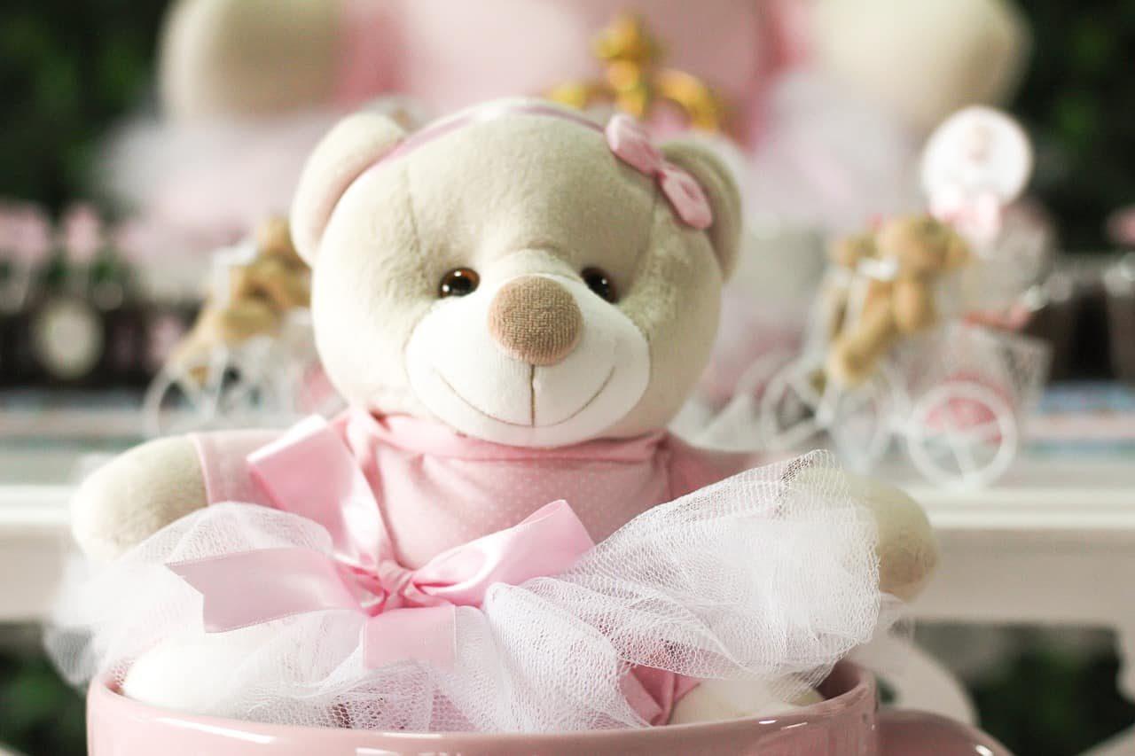 Мягкая игрушка - что подарить на первом свидании девушке