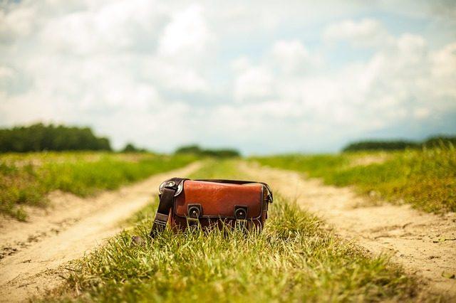 Поясная сумка - идеи подарков для путешественников