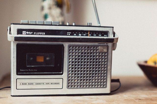 Радиоприемник - что подарить дедушке