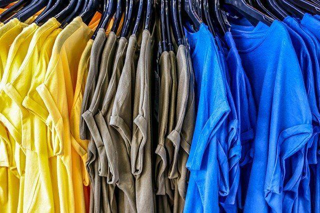 Печать на одежде - идеи онлайн подарков
