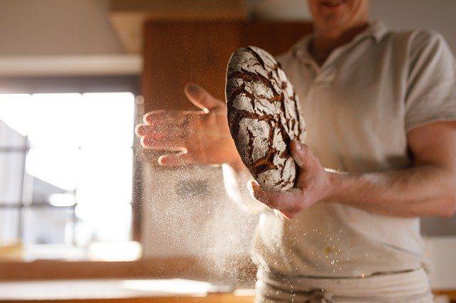 Кулинарный мастер-класс выпечка хлеба  - Что подарить домохозяйке