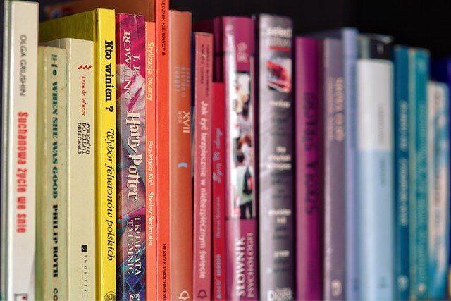 Бокс-сет библиотеки Хогвартса - Что подарить фанату Гарри Поттера