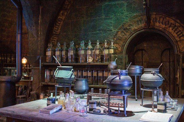 Настольная Игра «Зельеварение» - Что подарить фанату Гарри Поттера