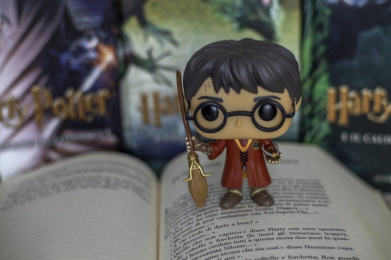 Коллекционные фигурки от Funko POP - Что подарить фанату Гарри Поттера