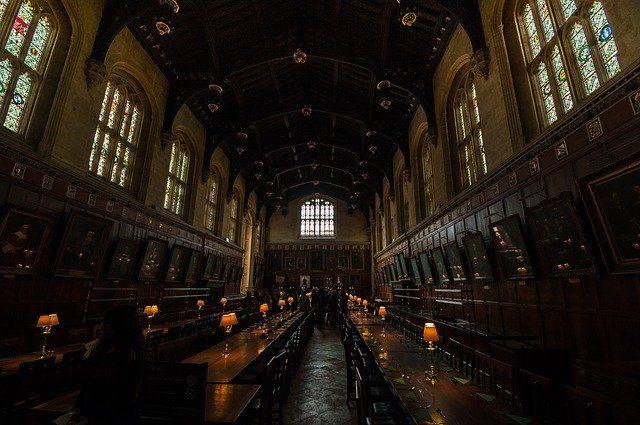 Подписка на Pottermore - Что подарить фанату Гарри Поттера