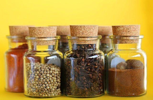 Специи для гурманов - Идеи вкусных подарков