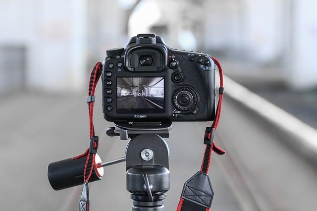 Штатив - Что подарить фотографу