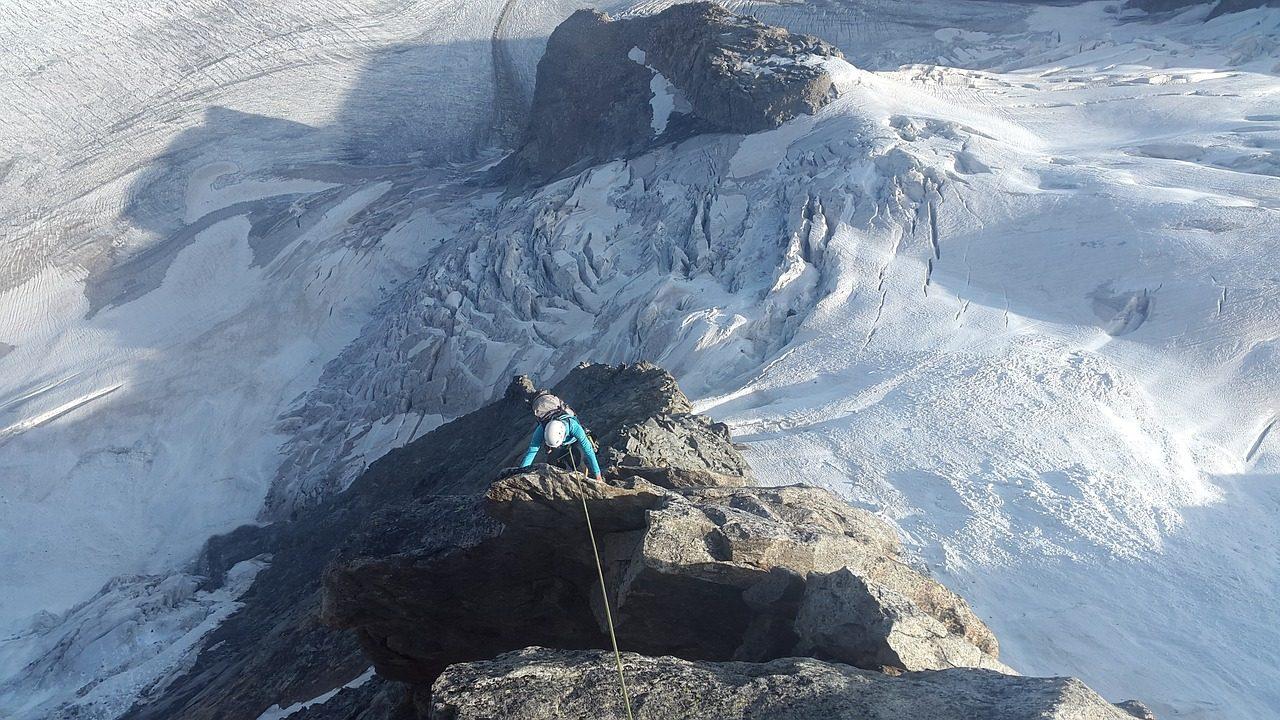 Что подарить альпинисту