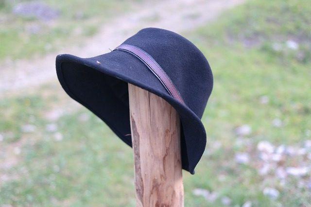 Тирольская шляпа - Подарки и сувениры из Вены