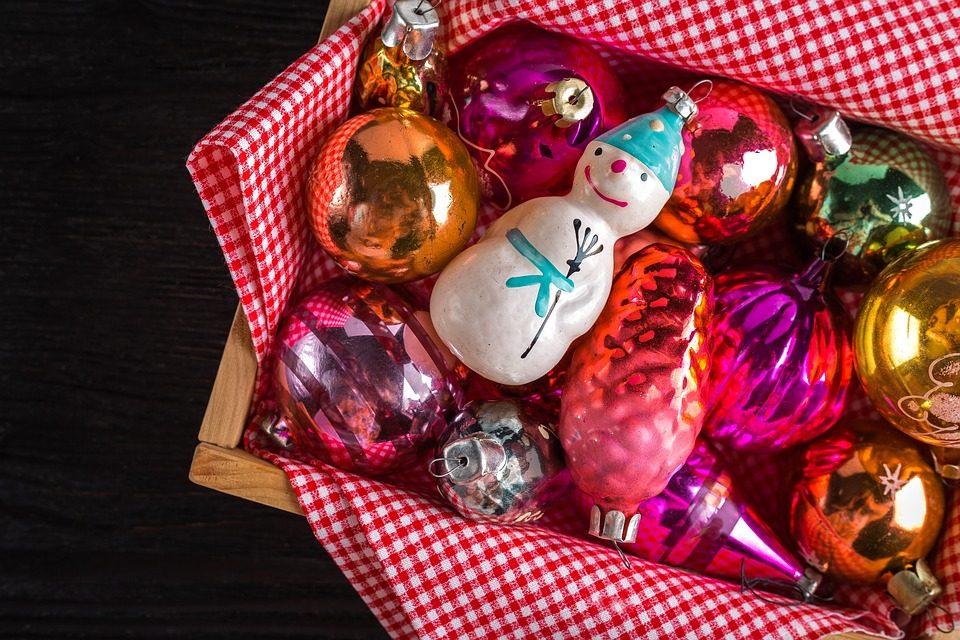Рождественские игрушки - Что привезти из Берлина