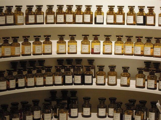 Аромат по своему рецепту - Что подарить парфюмеру и любителю духов