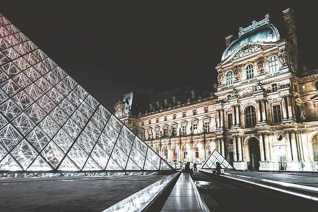 Франция - Что подарить парфюмеру и любителю духов