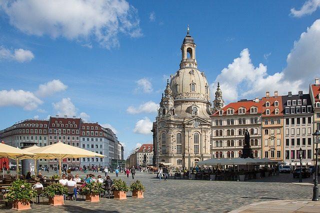 Германия -  Съедобные сувениры из разных стран мира