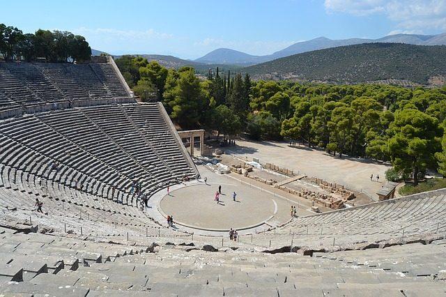 Греция -  Съедобные сувениры из разных стран мира