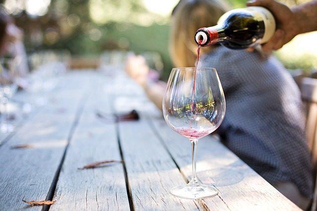 Вино - сувениры из Израиля