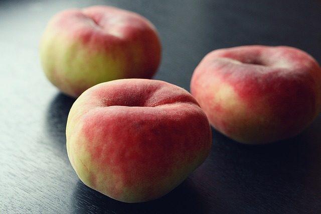Персик и абрикос- какое эфирное масло подарить