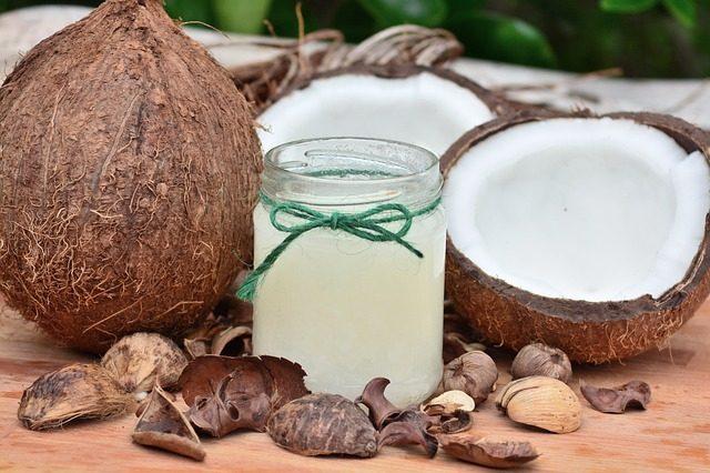 Масло кокоса- что привезти из тайланда