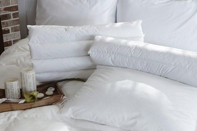 Подушки из латекса- что привезти из тайланда