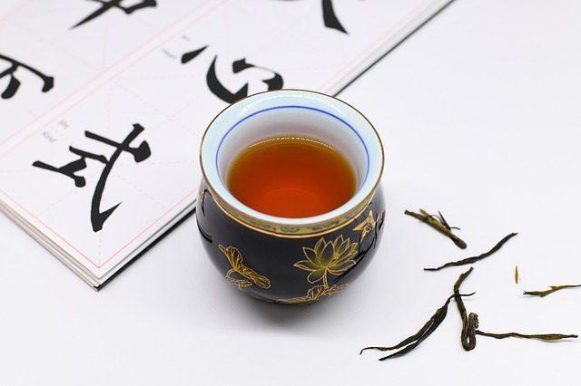 Тайский чай- что привезти из тайланда