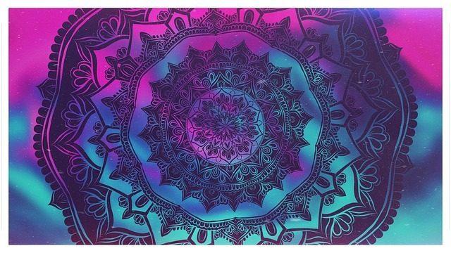 Раскраска мандала- 11 креативных подаркова