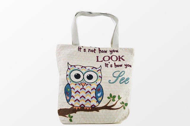 Холщовая сумка - 16 подарков до 200 рублей