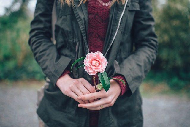 Пионовидная роза - 16 подарков до 200 рублей