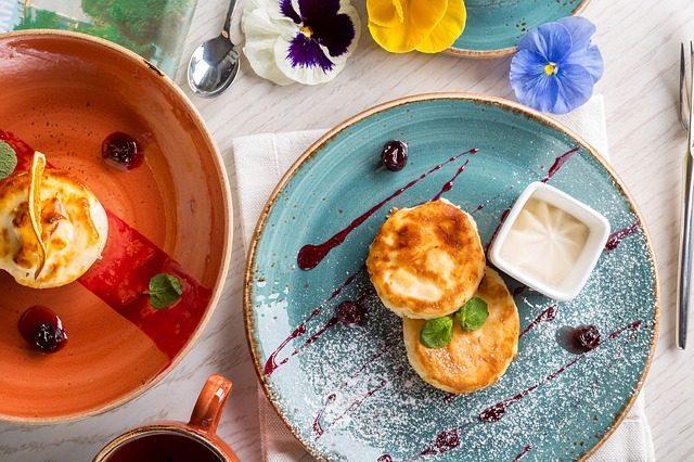 Синяя тарелка или другая посуда- 16 подарков до 200 рублей