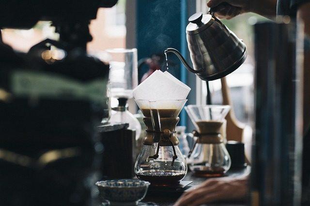 12 подарков кофеману - рекомендация подарка