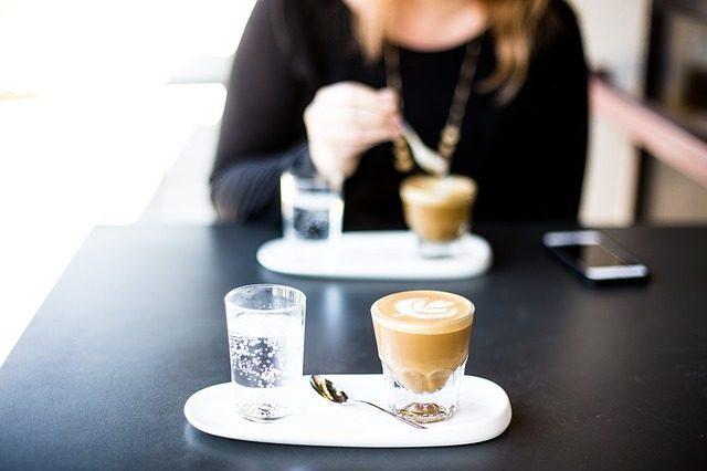 Кружка - 12 подарков кофеману