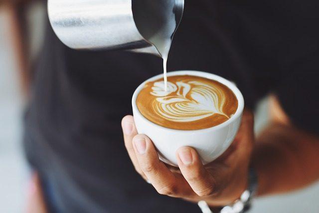 Молочник - 12 подарков кофеману