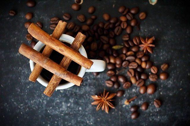 Специи и пряности - 12 подарков кофеману