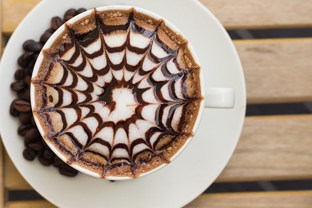 Топпинги - 12 подарков кофеману