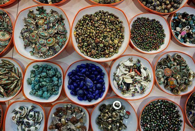 Назар и другие маленькие сувениры- 11 подарков из Турции