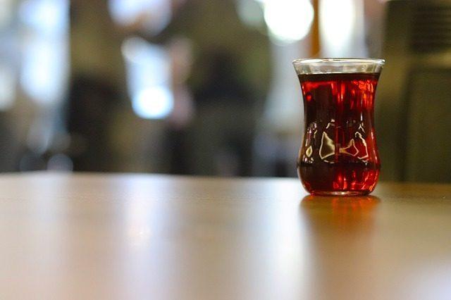 Турецкий чай - 11 подарков из Турции