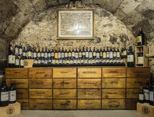 Вино - 11 подарков из Турции