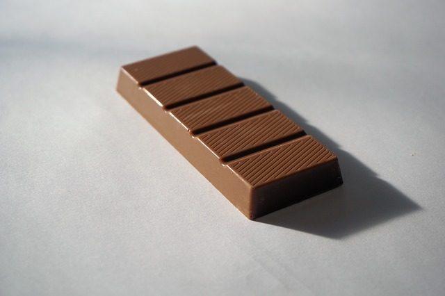 Итальянский шоколад - 7 подарков из Италии