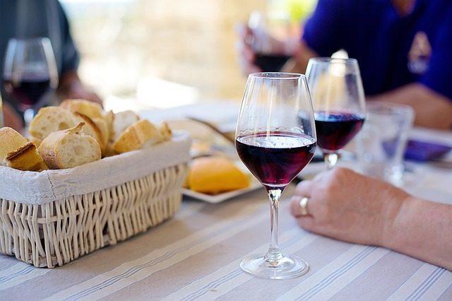 Итальянское вино - 7 подарков из Италии